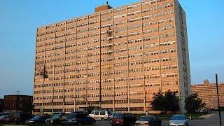USA КИНО 1122. Загадочные родные многоэтажки в Чикаго. История Cabrini-Green.