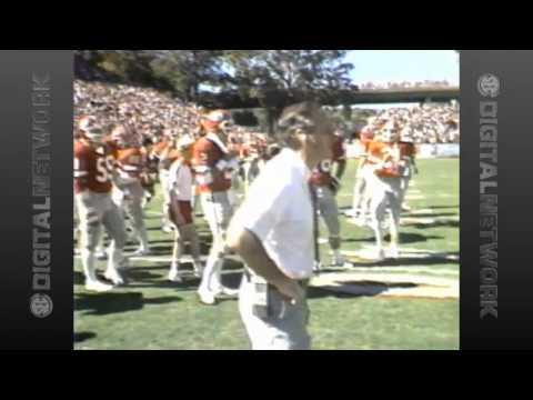 SEC Kickoff with Vince Dooley - Week 6