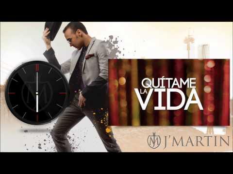 """J'Martin - Adelanto """"Mi Tiempo"""""""
