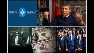 U CENTAR Bankar kojeg se Vučić boji zbog prljavog novca (dr Predrag Mitrović) thumbnail