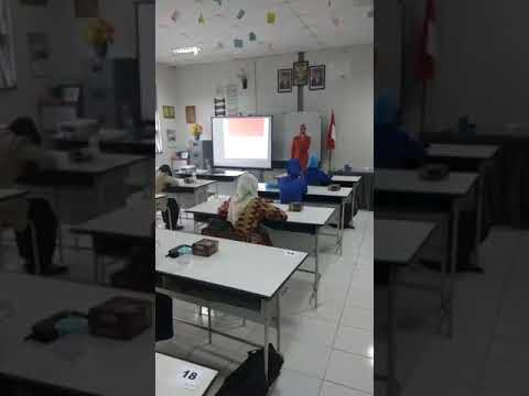 Presentasi LKS SMK XXVI Tingkat Provinsi Aceh 2017 Bidang Secretary