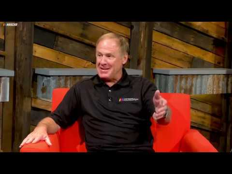 rusty wallace 39 2 car is going to win the championship 39 youtube. Black Bedroom Furniture Sets. Home Design Ideas