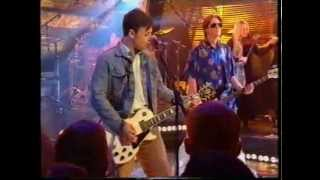 Manic Street Preachers - Everything Must Go - Saturday Live 1996