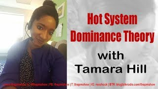 Hot System Dominance Theory with Tamara Hill