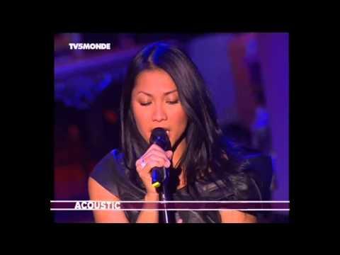 Anggun - Si Tu L'avoues (Acoustic)