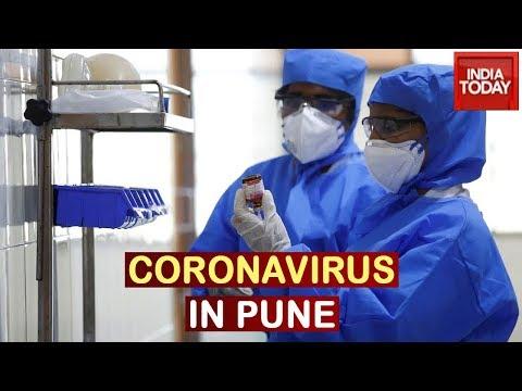 Couple Returned From Dubai Tested Positive For Coronavirus In Pune