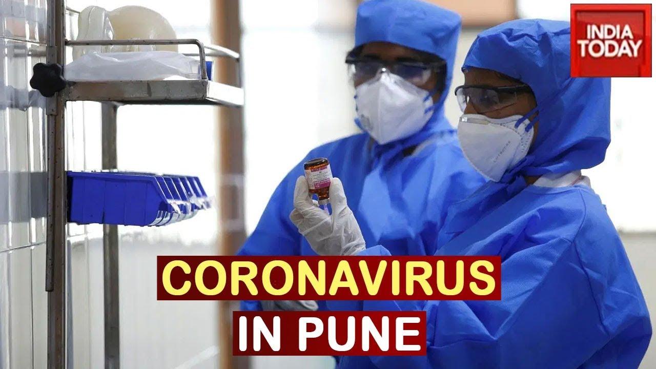 Couple Returned From Dubai Tested Positive For Coronavirus In Pune ...