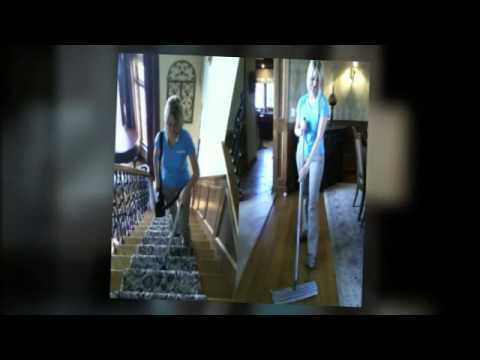 House Cleaning Services | Oak Harbor Ohio | Home Cleaning Services
