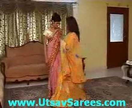 Should man wear sarees?