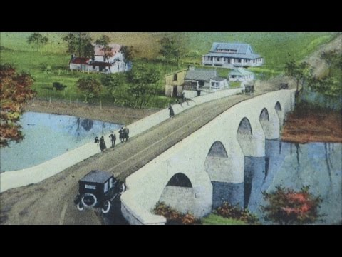 Day Odyssey Series/Historic Maryland: National Pike to Keysers Ridge