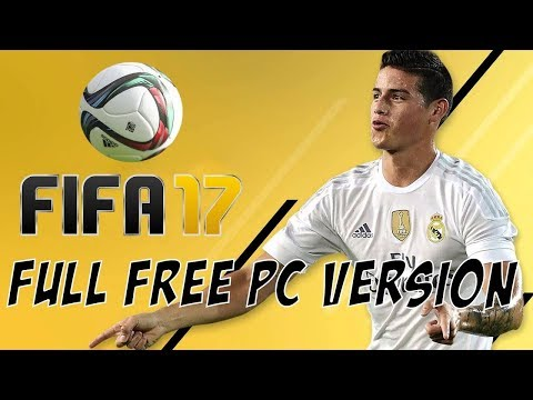 100% Working Method II FIFA 17 free for PC II Crack by Steampunks II Updated July 2017