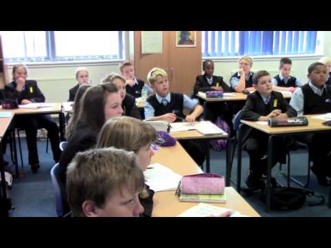 The Duston School - Promotional Video 2013