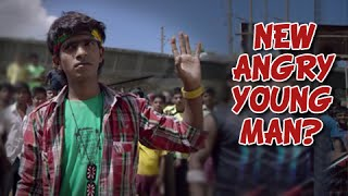 Prathamesh Parab | The New Angry Young Man | Urfi Latest Marathi Movie 2015