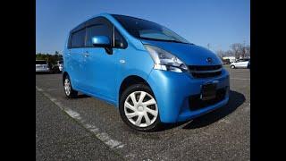 Subaru stella 2011 year