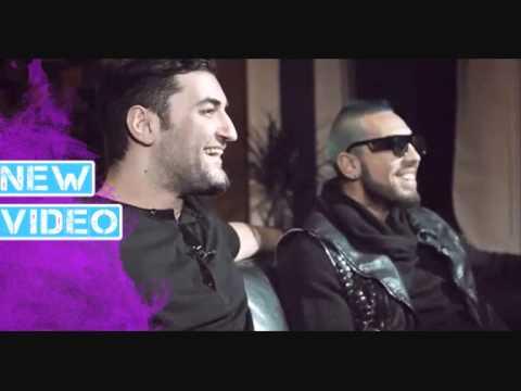 AUDIO Romanian song Dincolo de cuvinte by Smiley & Alex Velea