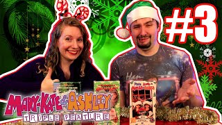Mary-Kate & Ashley Triple Feature #3: Christmas Edition! (Movie Nights) (w/Phelan Porteous)