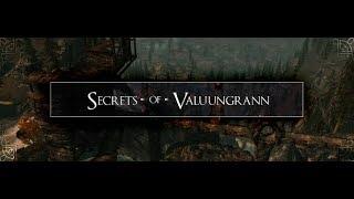 TES5 Skyrim Моды | Квест- Тайны Валунгранна. #2