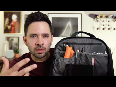 An Apple Consultant's Favorite Backpack: Aer Day Pack