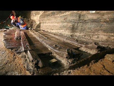 ENCONTRARAM A ARCA De NOÉ 4.000 Anos Depois No MONTE ARARAT
