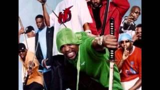 Wu Tang Clan- Bring Da Ruckus (lyrics)