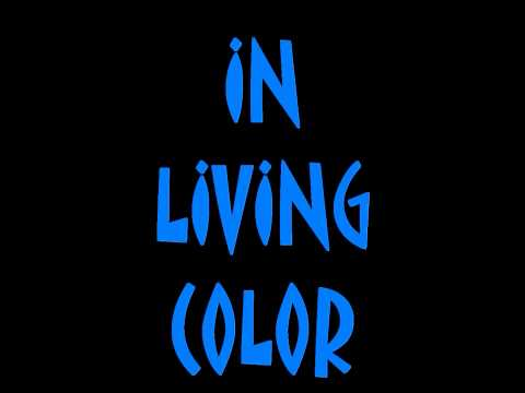 In Living Color Instrumental Season 5 Theme Song (TURN UP VOLUME. I AM (NOT) PLAYING A TRICK ON YOU)