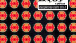 The Hazardous Dub Company - The Hazardous Dub! (Vocal Version)