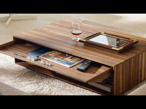 Modern Coffee Table for Living Room Ideas