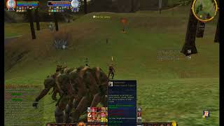 The Lord of the Rings Online game , Monster play