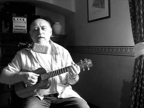 Seasons In The Sun - ukulele cover