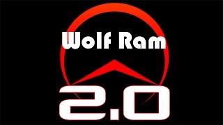 MineCraft Hacked Cilent WolfRam 1.8.x / 1.7.8