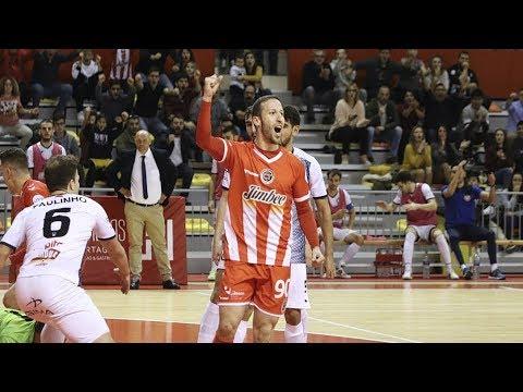 Showtime Jornada 9 Primera División Temporada 19/20