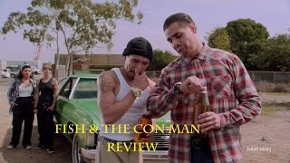 Black Jesus Ep 2 Fish & The Con Man Review