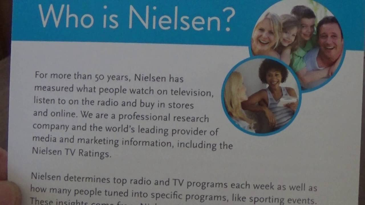 Nielsen TV Ratings Company Sends Me Free Money!! Cash In The Mail