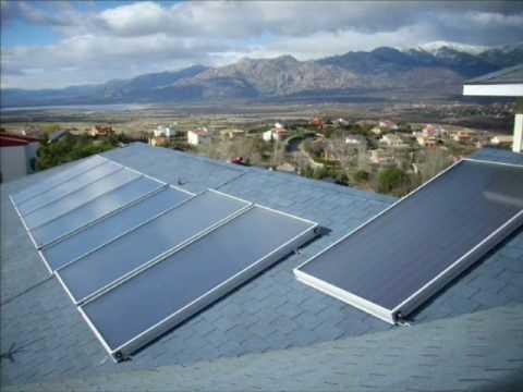 energia solar termica - photo #27