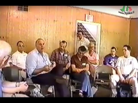 All TIers Conference - TI and GENEVE Conference 1999 - Part_8/9