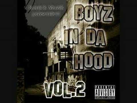 Boyz in da Hood - Outro