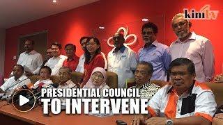 Penang Harapan seat talks fail, presidential council to step in