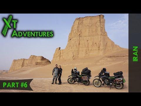 XT Adventures #6 - Iran