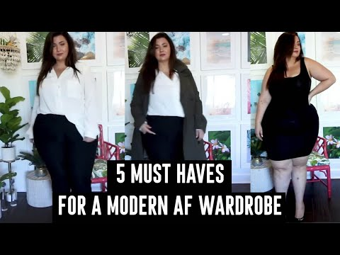 5-plus-size-wardrobe-essentials-for-edgy-modern-style-|-plus-size-try-on-|-sometimes-glam