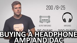 How to Choose a Headphone Amp and DAC Mp3