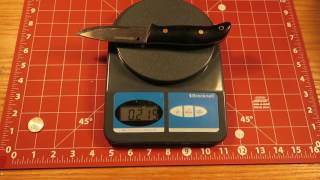 The Salter Brecknell 311 Shipping Scale