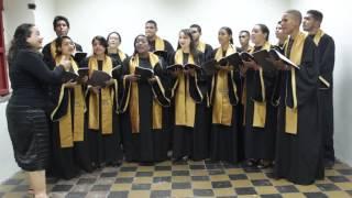 BULLERENGUE - Coro San Agustín Universidad de Cartagena 2014