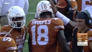 Football Highlights: vs Oklahoma State [Sept. 28, 2015]