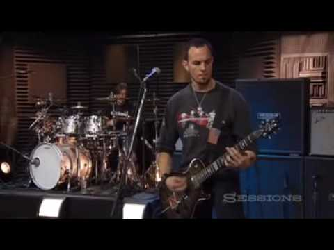 Creed: Higher Live on AOL Session