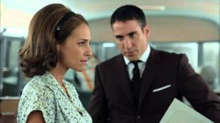 Ana y Alberto celebran haber conseguido el contrato con Aírsa - Velvet
