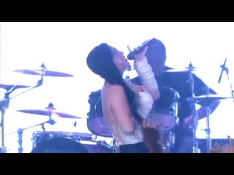 Evanescence - Everybody's Fool live @ MMVA 2004