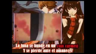 Video Akame ga kill! - Opening 2 - Liar Mask (Fandub español) download MP3, 3GP, MP4, WEBM, AVI, FLV Juni 2018