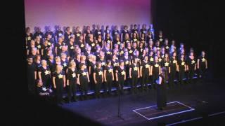 Hemel Hempstead Rock Choir™ - Where You Lead I Will Follow
