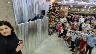 Театр кукол Образцова со 2 С