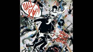 """Hall & Oates - Out of Touch (1984) w/ full intro (""""dance on your knees"""")"""